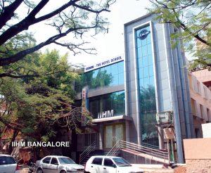 IIHM Bangalore Campus