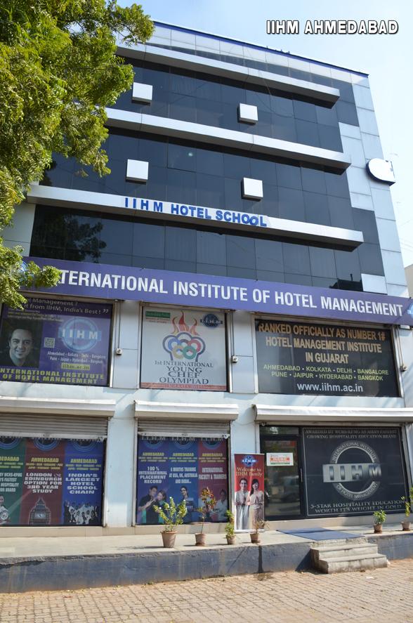 Ahmedabad Campus Iihm