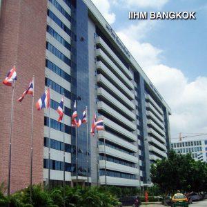 IIHM BANGKOK CAMPUS
