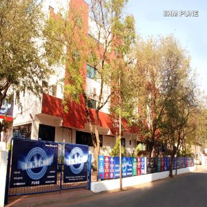 IIHM Pune Campus