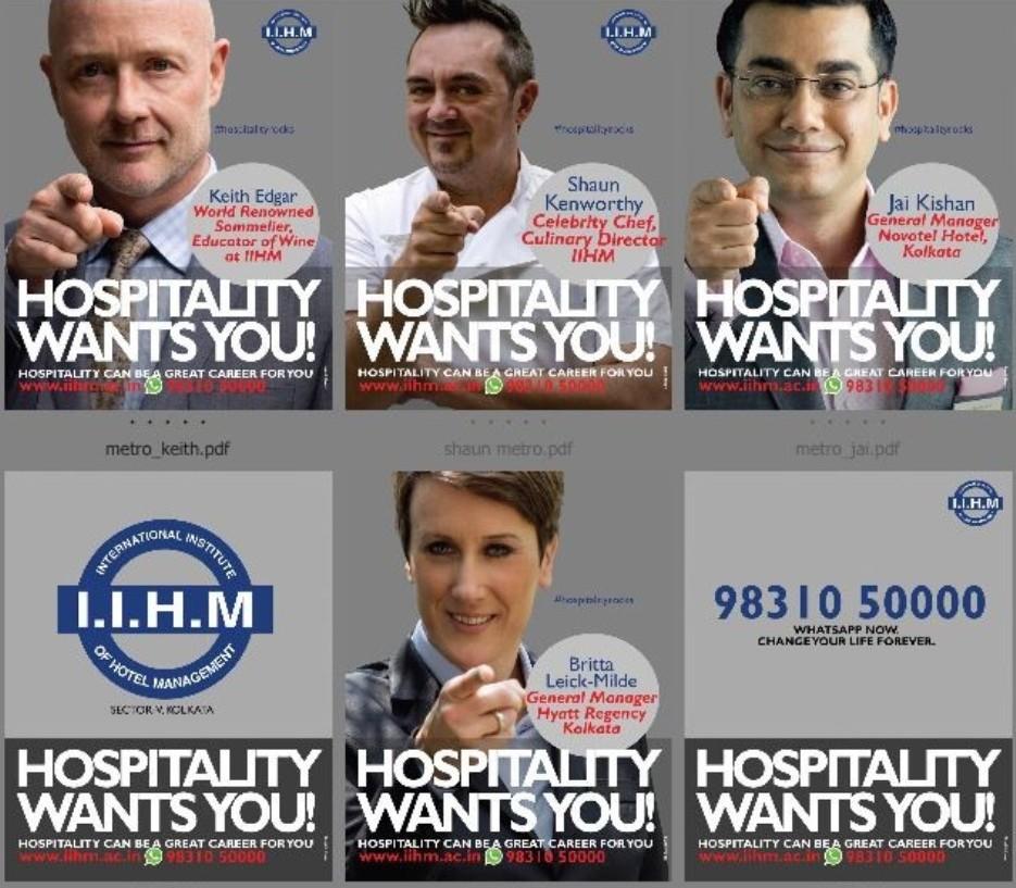 industry speaks about iihm