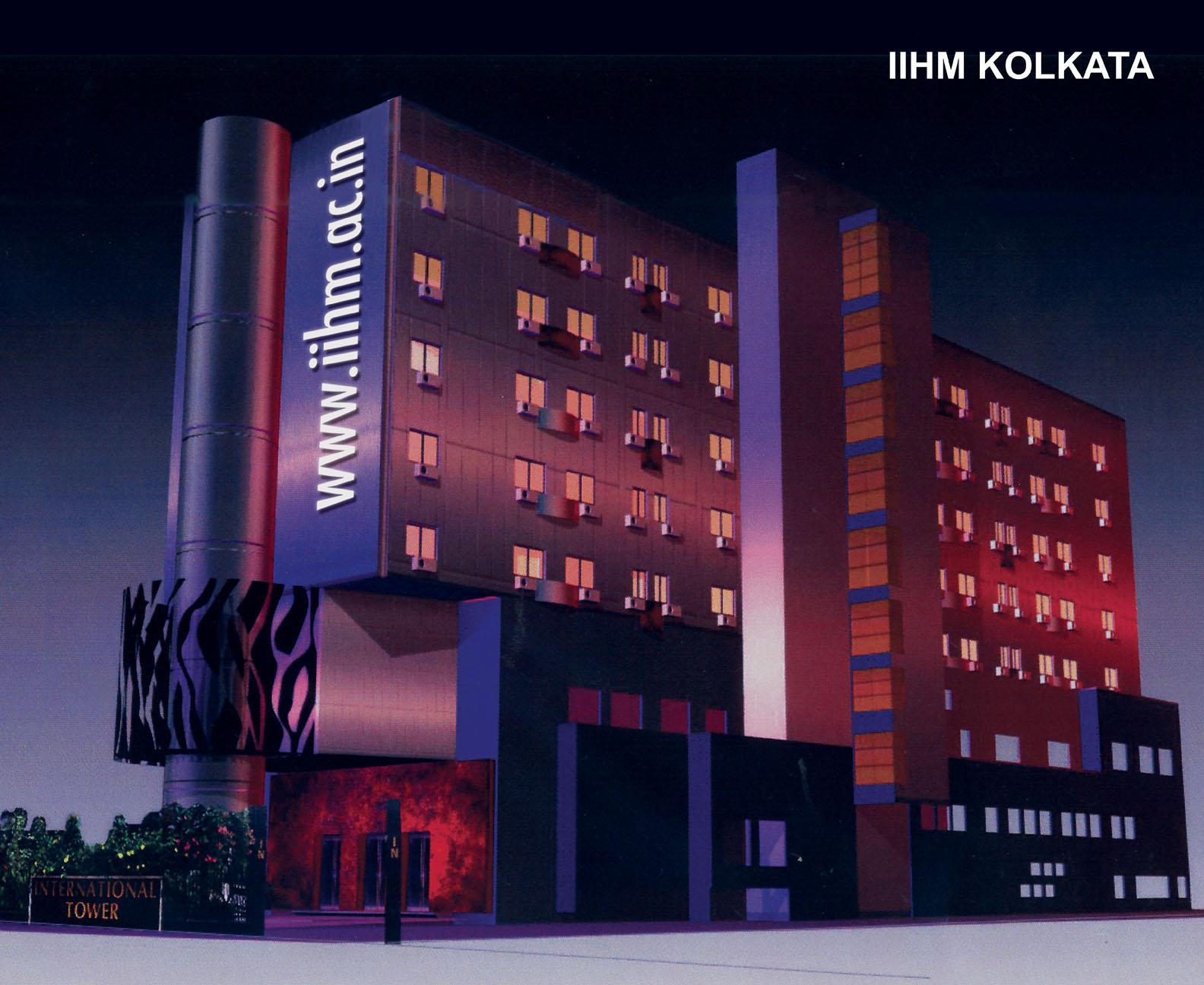 Best Hotel Management College In Kolkata West Bengal