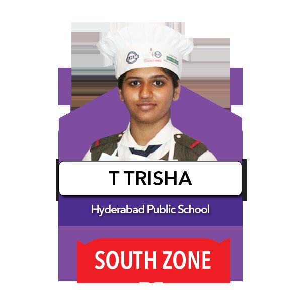 ttrisha