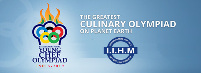 IIHM - Best Hotel Management College in India | Top Hotel School