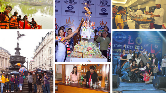 Discover the Exciting World of Hospitality at IIHM. 5 Quick Facts for You