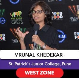Mrunal Khedekar